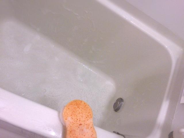 水アカ退治におすすめの掃除グッズ
