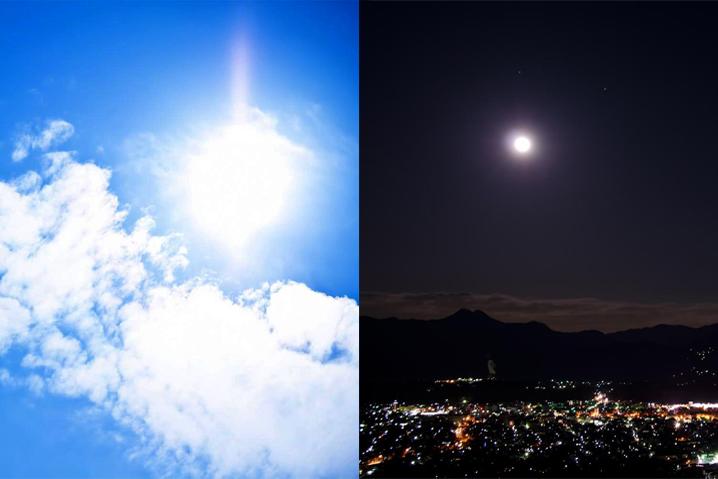「どうして朝は明るくて、夜は暗くなるの?」(「子供の疑問に答えられますか?」シリーズ)