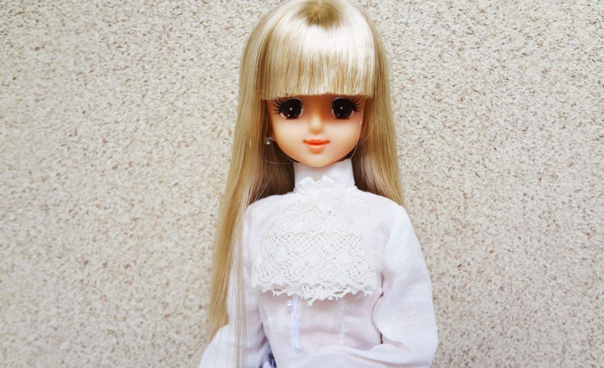 【祝!30周年】リカちゃんは子供向け?大人がハマる着せ替え人形「ジェニー」の魅力