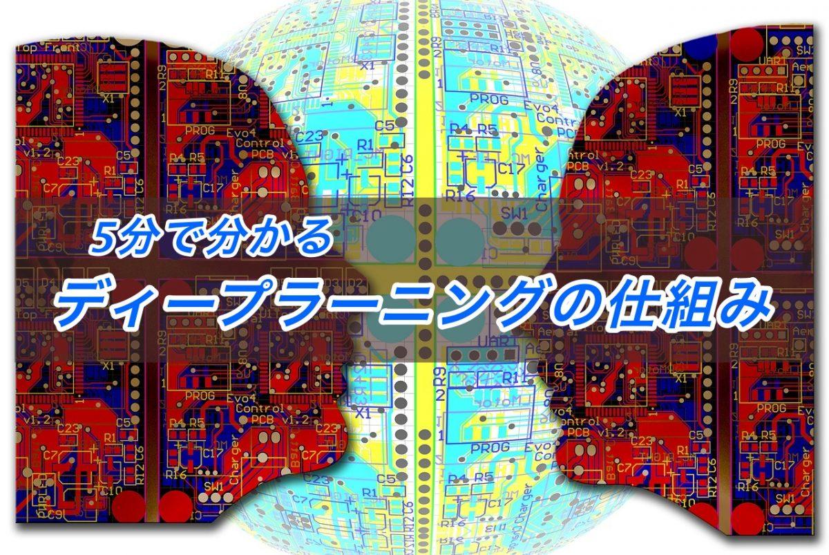 【超入門】これまでの人工知能とは何が違うのか?5分で分かる「ディープラーニング」の仕組み(ITライター)