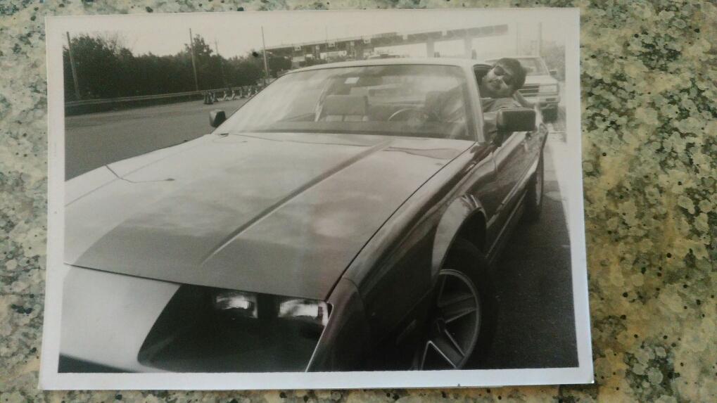 D.トランプも涙する!?「V8カマロ」オーナーが語るアメ車の楽しみ方(自動車ライター)
