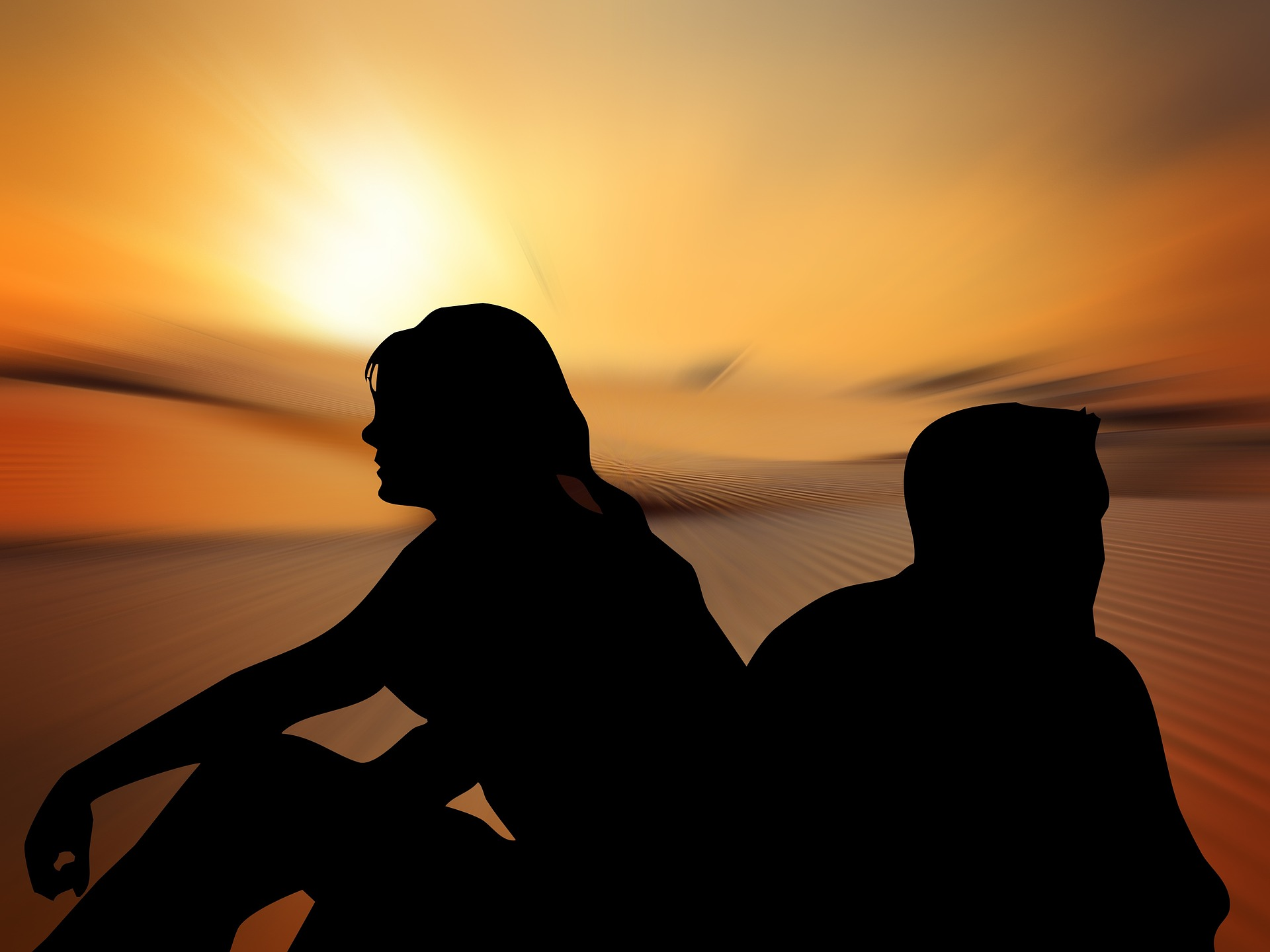 silhouettes-812125_1920