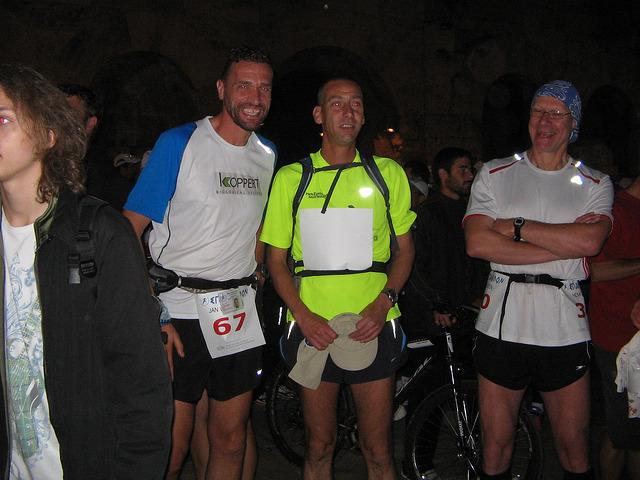 最高峰の海外レース「スパルタスロン」〜マラソンの聖地ギリシャで伝令の足跡を追う〜(スポーツライター)