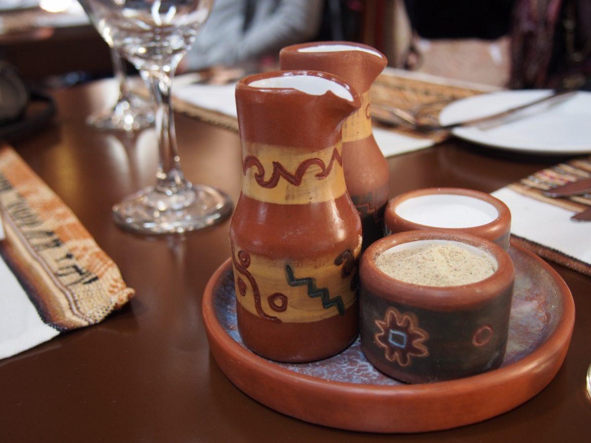 郷土料理「セビーチェ」をご家庭で!簡単でおいしいペルー料理のレシピ(グルメライター)