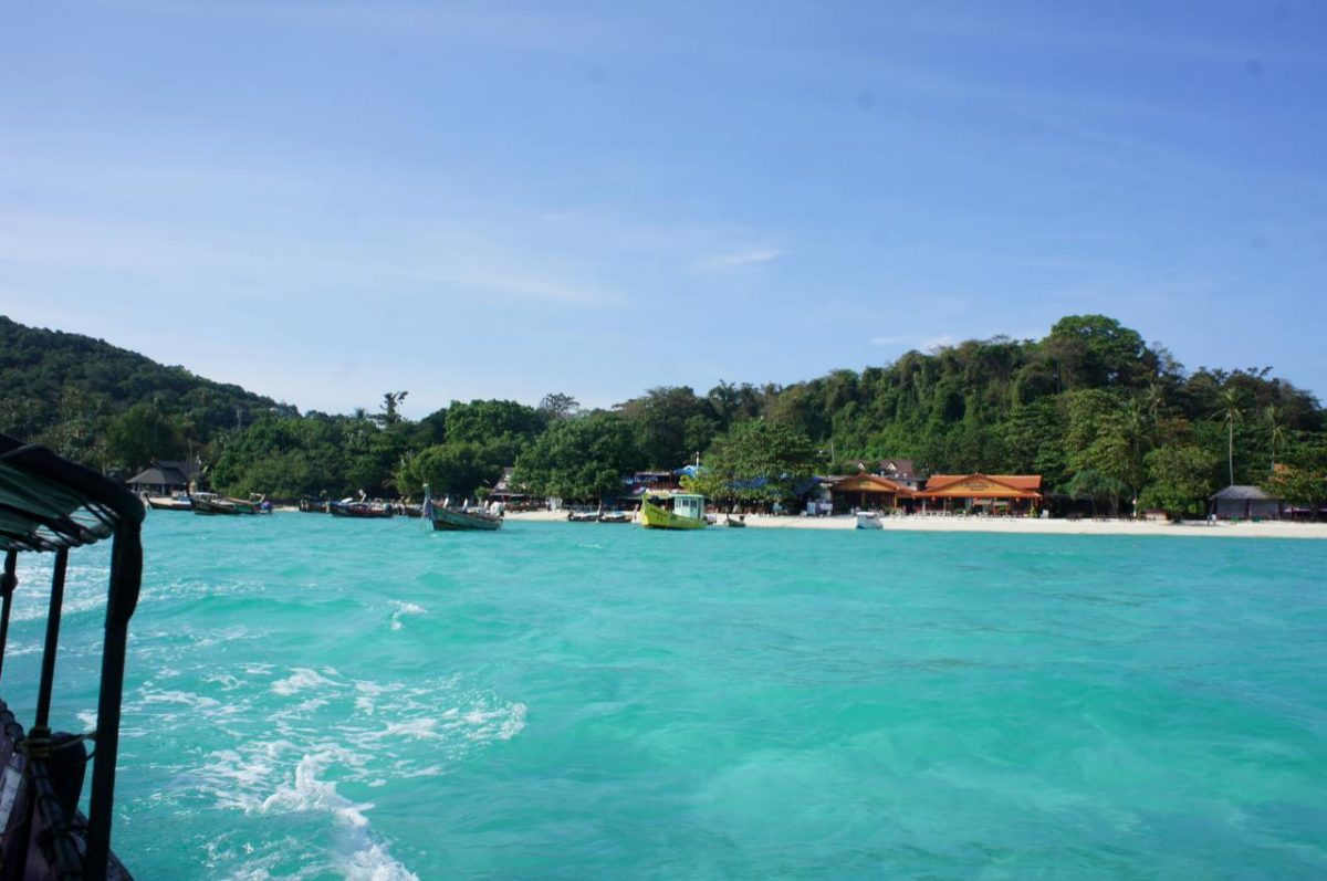 アジアビーチで旅育!離島好きトラベラー直伝「子連れ家族旅行」の極意(トラベルライター)