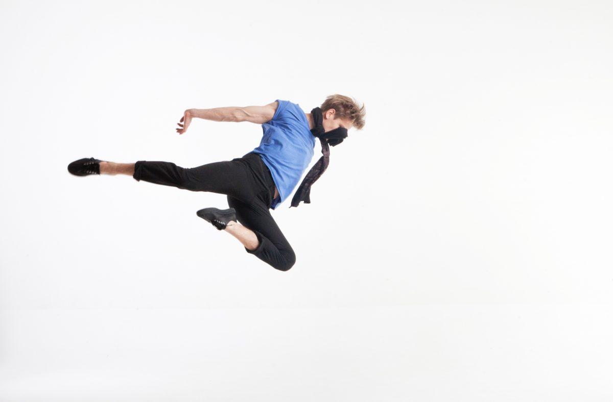 """男性も必見!インストラクターが語る""""大人バレエ""""の多角的な楽しみ方(スポーツライター)"""