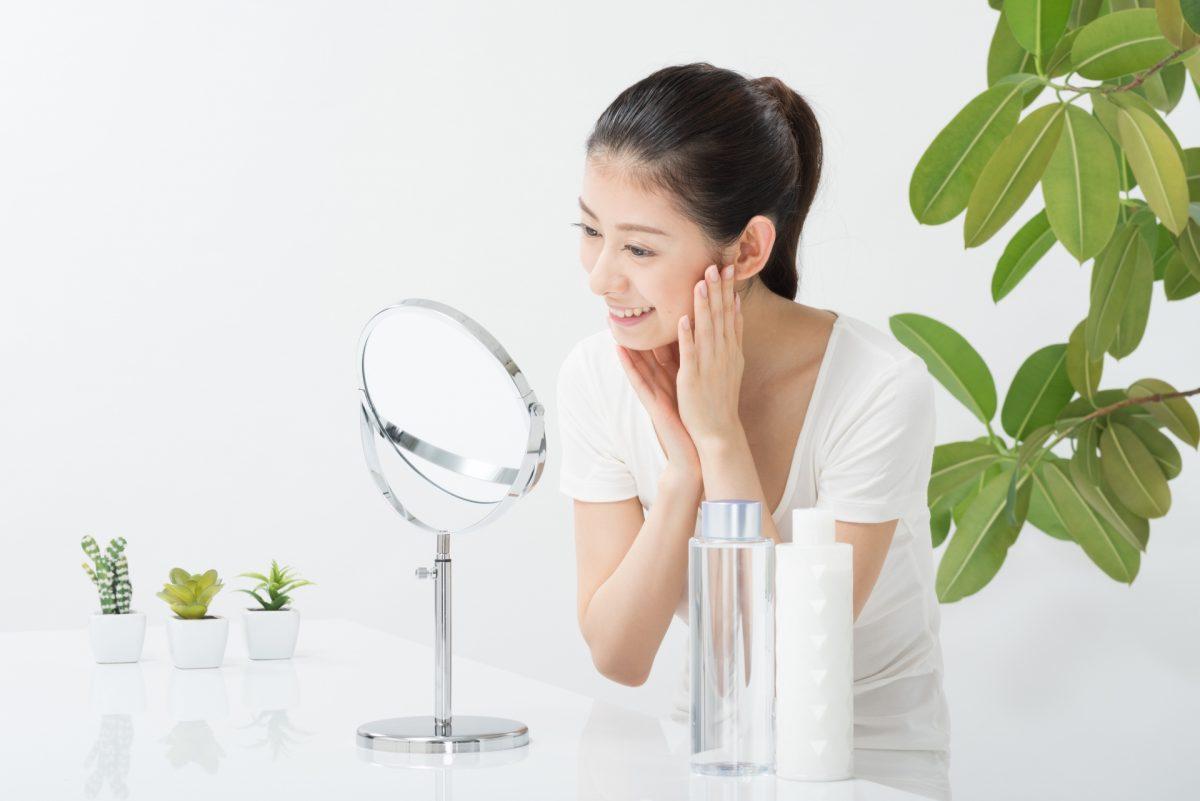 脱・老化肌!化粧品メーカー勤務で培ったエイジングケアのための3原則(美容ライター)