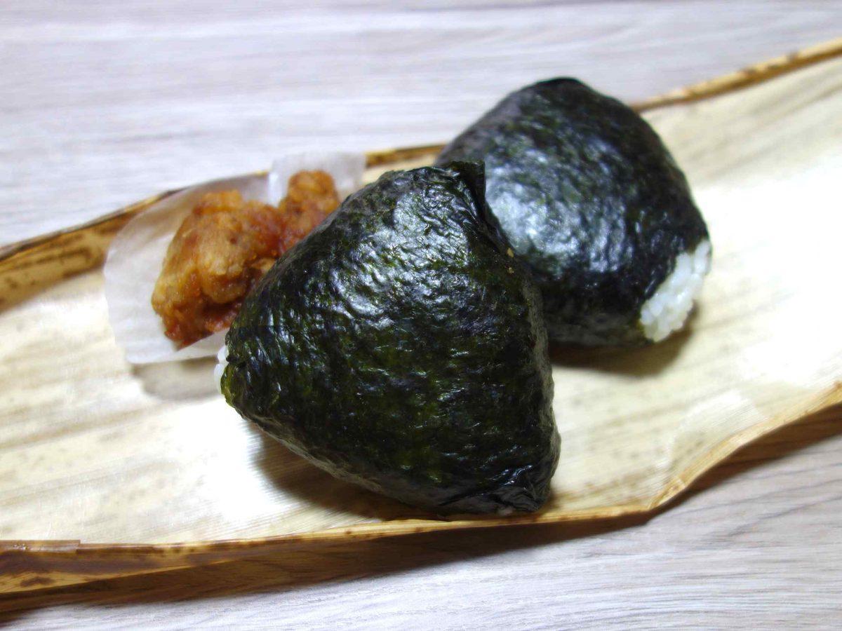 お米は竹で美味くなる!おにぎりを「竹の皮」で包むメリットと具体的な包み方