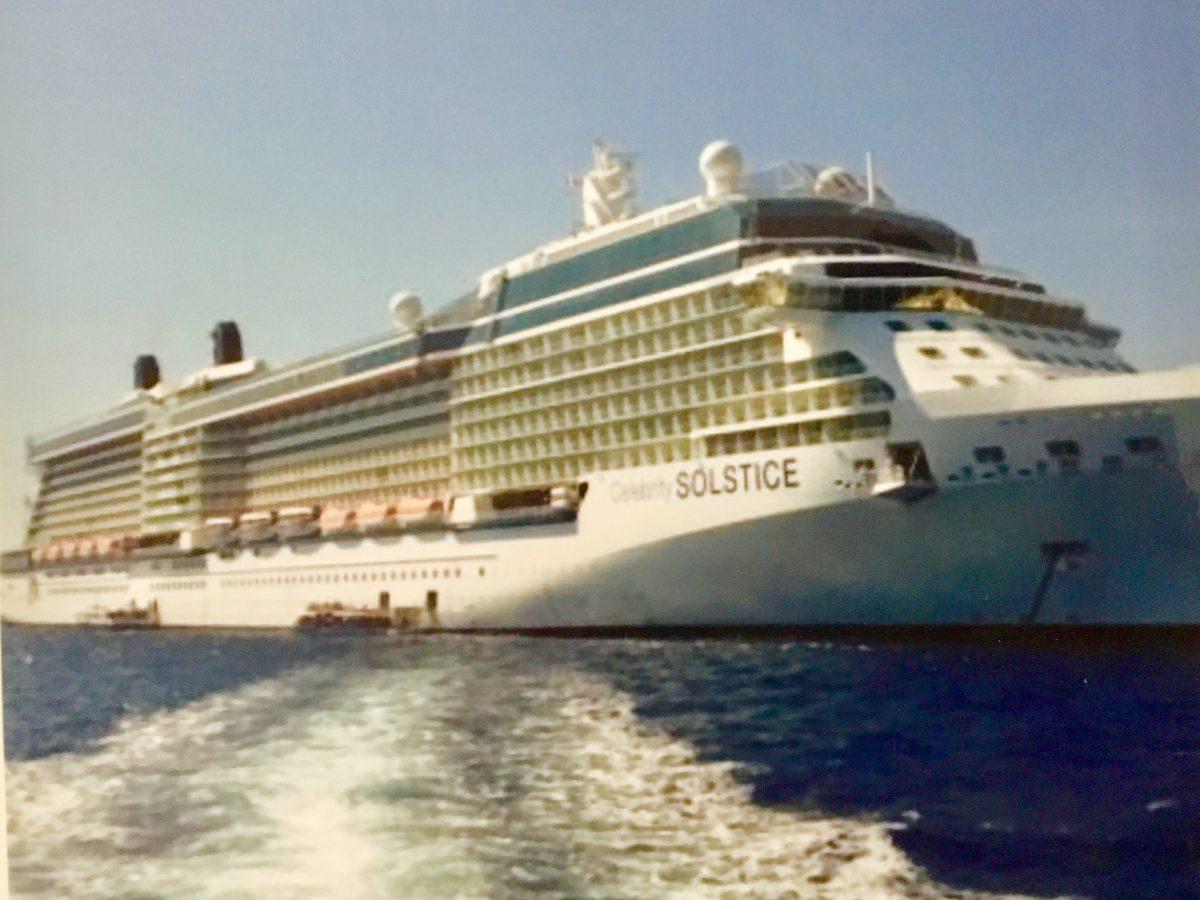 家族旅行にも最適!カスタマイズして楽しむクルーズ船での海外旅行