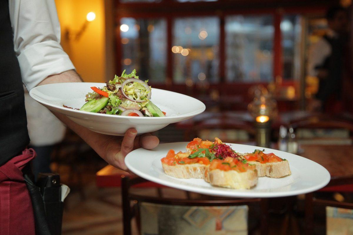 まずは店名を確認!本場の味が楽しめるイタリア料理店を見極める4つのポイント