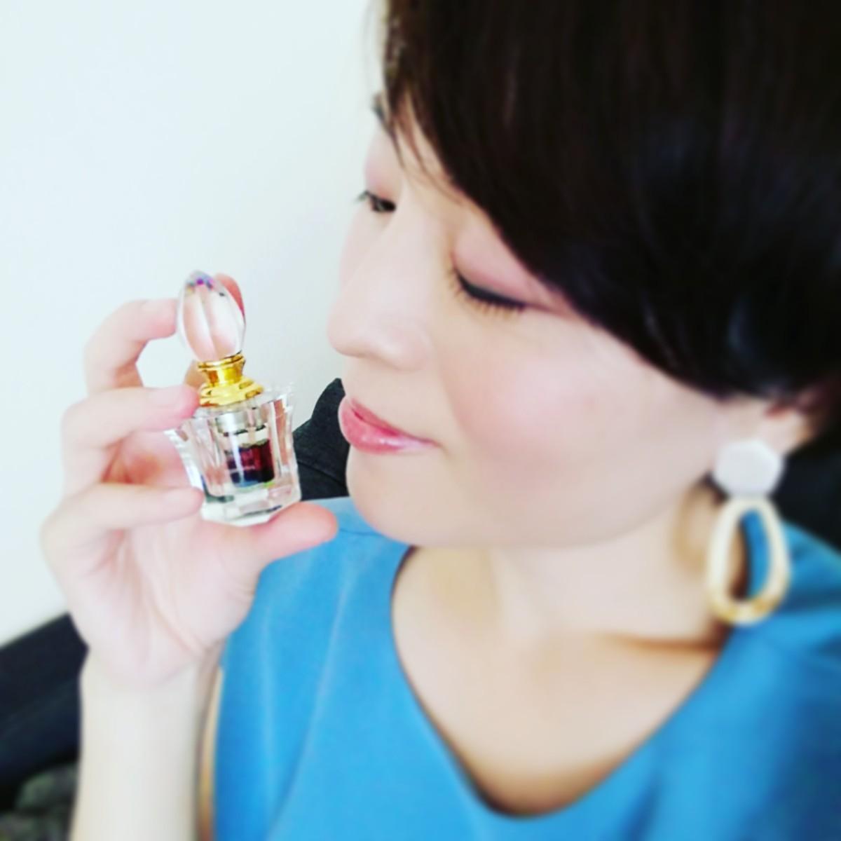 「いい香り」で人間関係を円滑に。AEAJ認定アロマセラピスト直伝・戦略的アロマ術