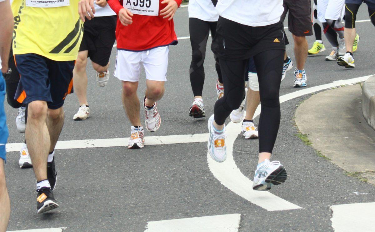 体重90kgから始めるフルマラソン! 半年のトレーニングで完走を目指そう