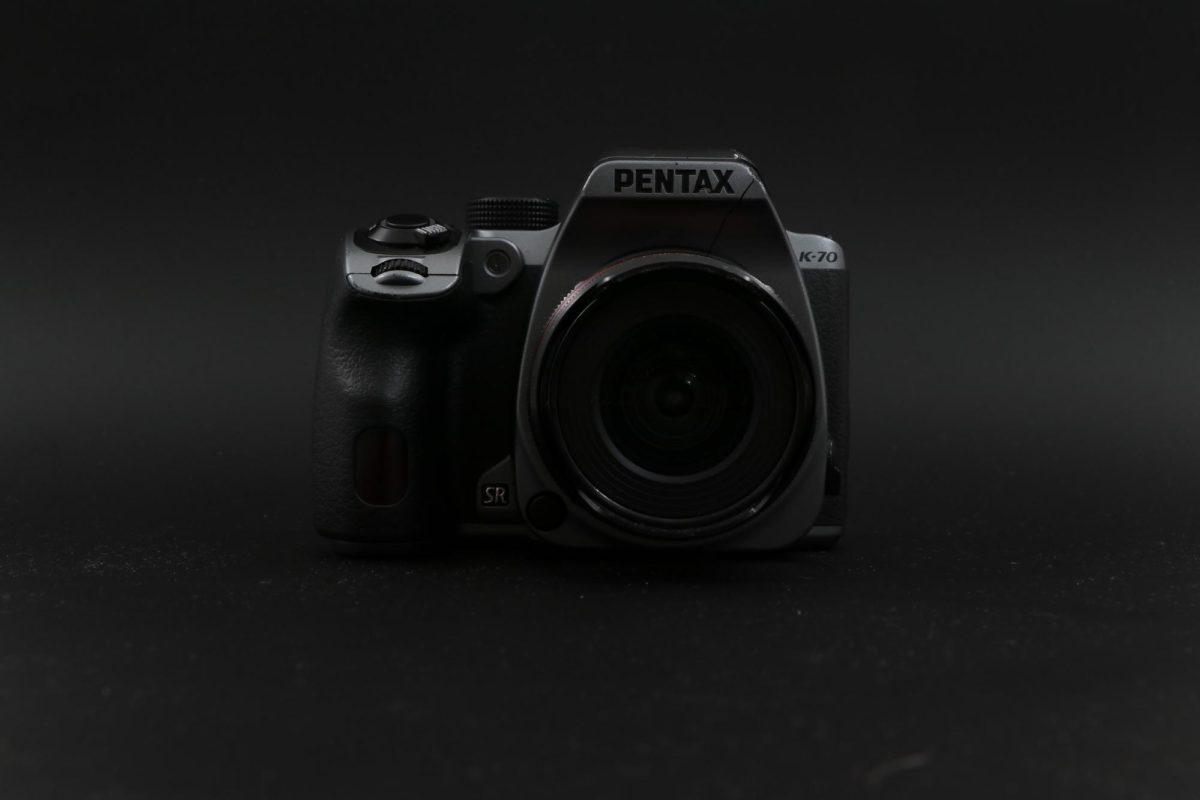 ISO感度の最大値は102,400!?変態的一眼レフ「PENTAX」の知られざる魅力